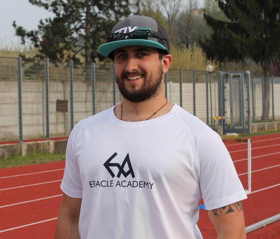Riccardo Michelini