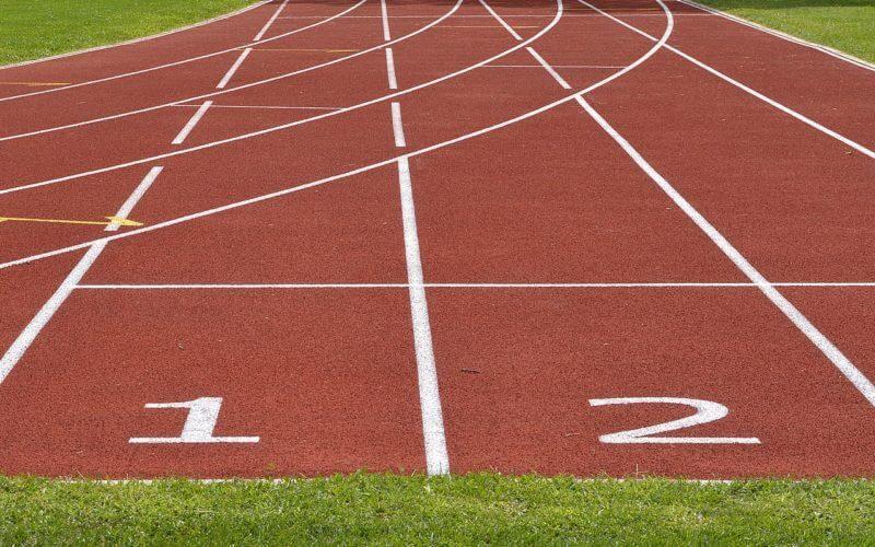 Sei una società di atletica?